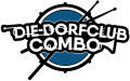 Die-Dorfclub-Combo Logo